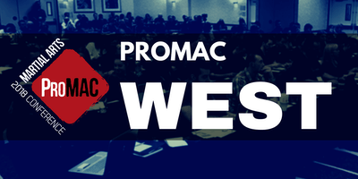ProMAC West Conference (October)