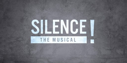 SILENCE! THE MUSICAL - Main Stage