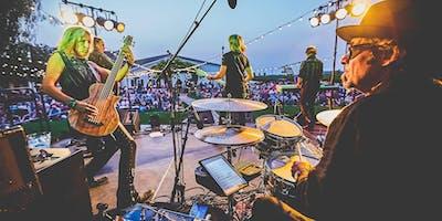 2019 Summer Concert Series in the Vineyards