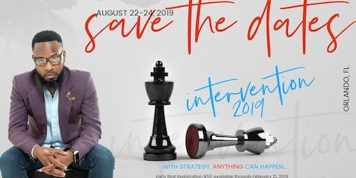 Intervention 2019