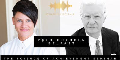 Bob Proctor Seminar with Kim Calvert - Thinking into Results - Creating Quantum Leaps in YOUR Success