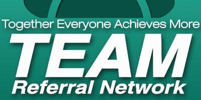TEAM REFERRAL NETWORK