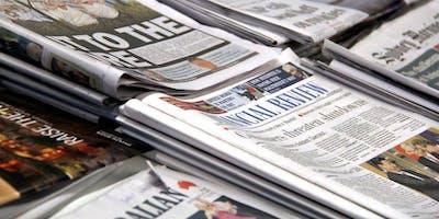 Launceston Forum | Local Media in an Era of Disruption