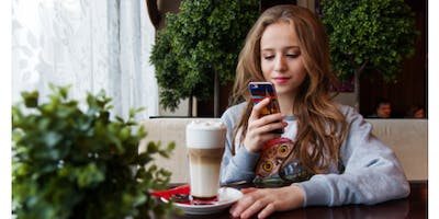 Social Media from a Teen Perspective