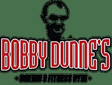 Bobby Dunnes Boxing Gym logo