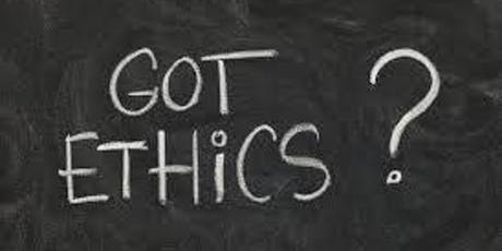 Ethics for the CIA, CPA, CISA and CFE - Walthem, MA - Yellow Book CPE tickets