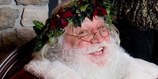 Southern Utah Dickens Christmas Festival