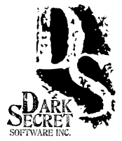 Dark Secret Software Inc. logo