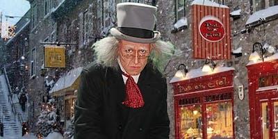 Northern Utah Dickens Christmas Festival