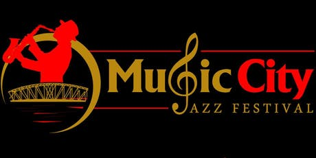 MUSIC CITY JAZZ FESTIVAL  tickets