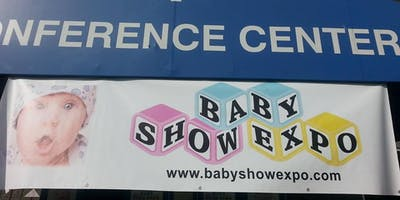 2019 NJ Baby & Toddler Expo