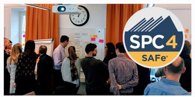 {Guaranteed to Run} Implementing SAFe 4.6 w/ SPC Certification - Seattle- September 2019