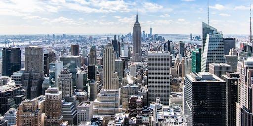 Integra Tech Briefing -NYC