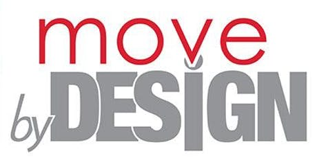 Move By Design™ tickets