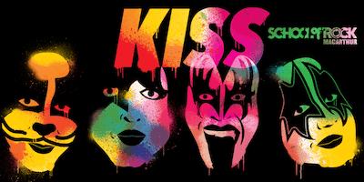 Tribute to KISS + Monday Rock 101
