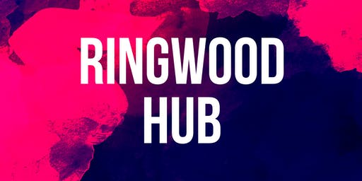 Fresh Networking Ringwood Hub - Guest Registration