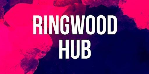 Fresh Networking Ringwood Hub - Guest Registration