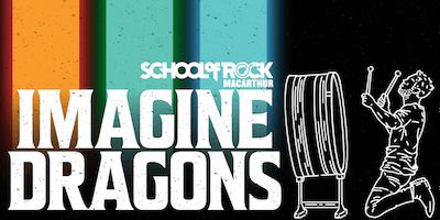 Tribute to Imagine Dragons + Saturday AM Rock 101