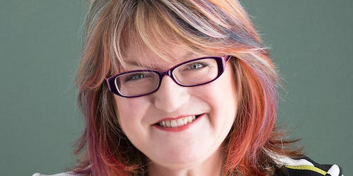 Book Talk Tuesday: Trish Morey 'The Trouble with Choices' at Cove Civic Centre
