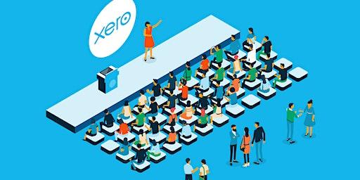 Xero Practice Manager Masterclass - Melbourne #2