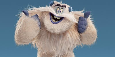 SMALLFOOT - Barefoot Cinema (Mount Martha)