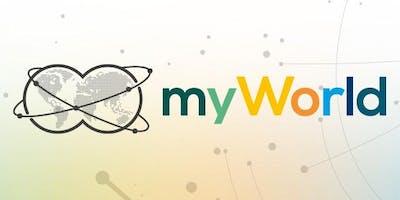 My World - Un'opportunità di Business a Brindisi 17 ottobre 2018