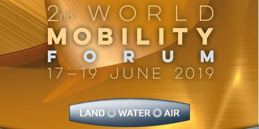 2nd World Mobility Forum