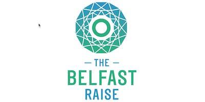 Belfast Raise @ QFT