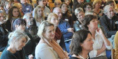 28e EDR-studiedag voor leraren / 28. EDR-Studientag für LehrerInnen