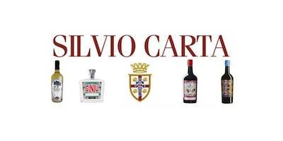 Masterclass Silvio Carta