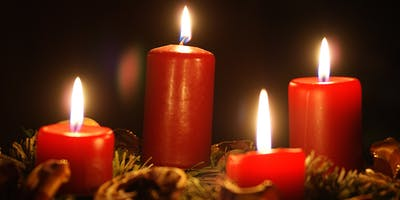 Candlelit Carols Concert 2019 - Tuesday 10th December