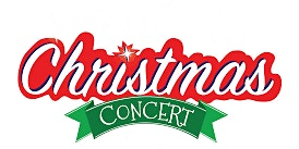 Christmas Concert 2019 - Saturday 21st December
