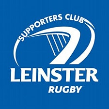 Official Leinster Supporters Club logo