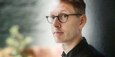 Trendspaning om AI – med Hampus Jakobsson
