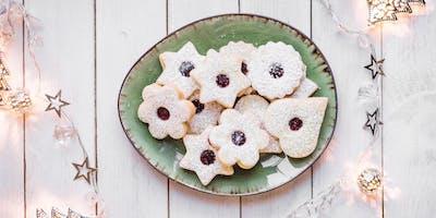 I biscotti di Natale altoatesini