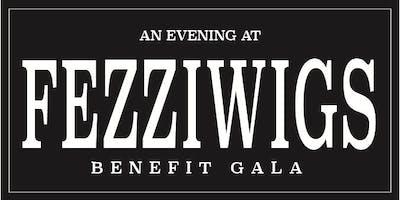 An Evening At Fezziwigs: ESRT Benefit Gala