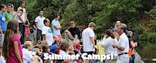 Grove Christian Camp logo