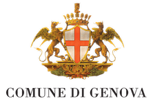 Comune di Genova logo