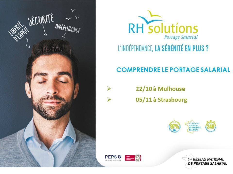 Devenir Consultant / Manager de Transition Indépendant à Mulhouse
