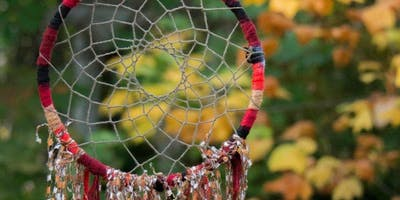 ::Dreamcatcher Workshop::Mindfully Winding Down your Year