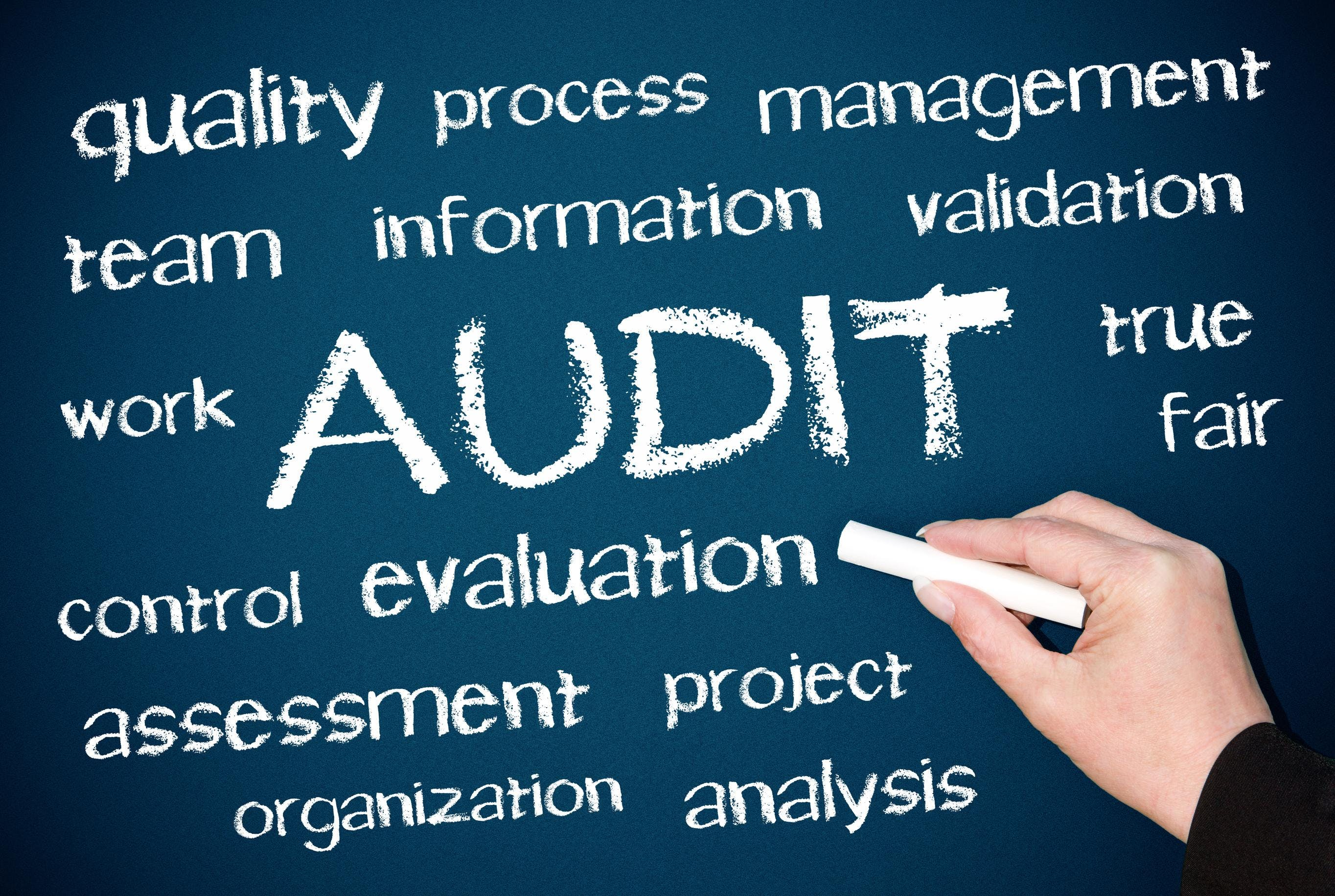 Managing Audit Quality and Workpapers - Param