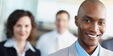 Personal Effectiveness Training Course (2 day course Liverpool) tickets