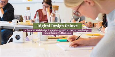 Certified Digital Designer Deluxe, München