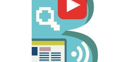 Les archives de la télévision et de la radio / Atelier numérique du patrimoine