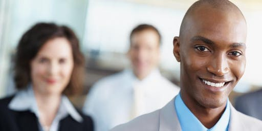 Personal Effectiveness Training Course (2 day course Leeds)