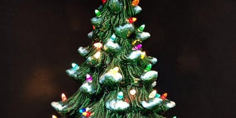 75 sun nov 18 200 pm ceramic christmas trees paint your own - Paint Your Own Ceramic Christmas Decorations