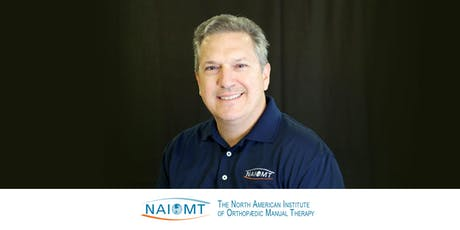 NAIOMT C-705A Advanced Lower Quadrant Integration Part A [Dallas]2019 tickets
