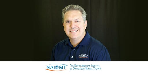 NAIOMT C-705B Advanced Lower Quadrant Integration Part B [Dallas]2019