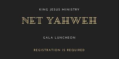 Net Yahweh Leadership Luncheon