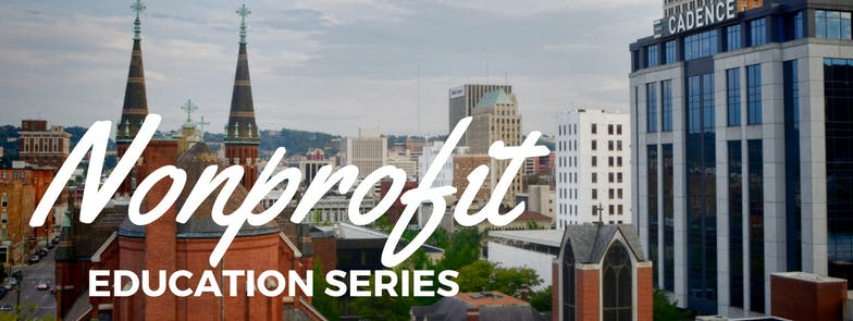 Nonprofit Education Series: There Is No Such